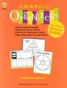 Graphic Organizer for Reading (Skills Stretches Series)