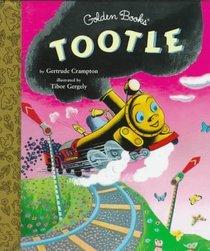 Tootle (Little Golden Storybook)