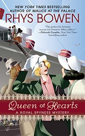 Queen of Hearts (Her Royal Spyness, Bk 8)
