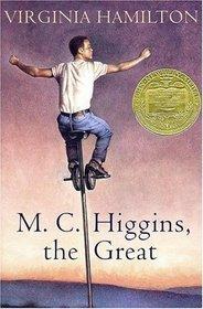 M.C. Higgins the Great