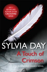 Touch of Crimson (Renegade Angels)