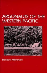 Argonauts of the Western Pacific