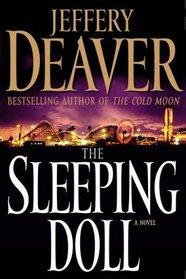 The Sleeping Doll (Kathryn Dance, Bk 1)