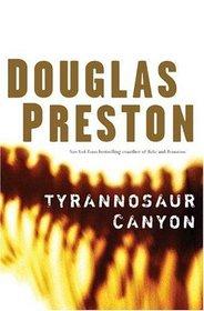 Tyrannosaur Canyon (Wyman Ford, Bk 1)