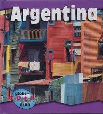 Argentina (Globe-Trotters Club)