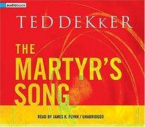 The Martyr's Song : Unabridged Audio