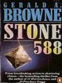Stone 588-Book Club Edition