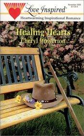 Healing Hearts (Love Inspired)