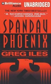 Spandau Phoenix (World War Two, Bk 2) (Audio MP3 CD) (Unabridged)