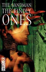 Sandman Vol. 9: The Kindly Ones 30th Anniversary Edition (Sandman: the Kindly Ones)