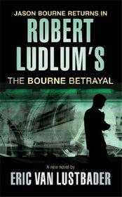 Bourne Betrayal