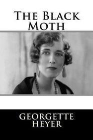 The Black Moth