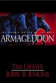 Armageddon: The Cosmic Battle of the Ages (Left Behind, Bk 11)