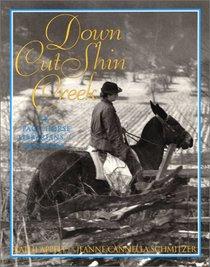 Down Cut Shin Creek: The Pack Horse Librarians of Kentucky