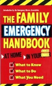 The Family Emergency Handbook