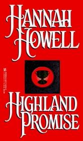 Highland Promise (Murray Clan, Bk 3)