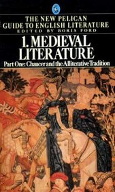 The Medieval Castle: With an Anthology of Medieval Poems (Guide to English Lit)
