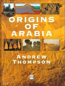 Origins of Arabia