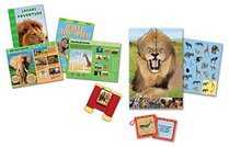 Adventure Pack: Safari