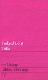 Toller (German Edition)