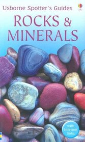 Rocks and Minerals Spotter's Guide: Internet Referenced (Spotter's Guides)