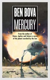 Mercury (Planet, Bk 4) (The Grand Tour, No 13)