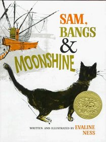 Sam, Bangs  Moonshine