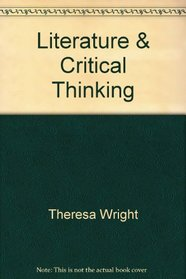 Literature And Critical Thinking: Historical Fiction, Book 15
