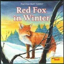 Red Fox in Winter (First Start Science)