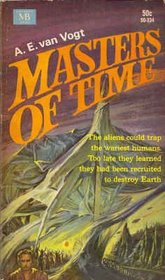 Masters of Time (aka Earth's Last Fortress)