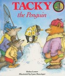 Tacky the Penguin (A Tacky Book)