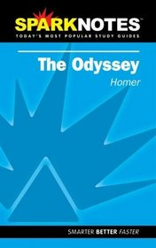 SparkNotes: The Odyssey