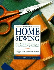 The Book of Home Sewing