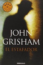 El estafador / The scammer (Spanish Edition)