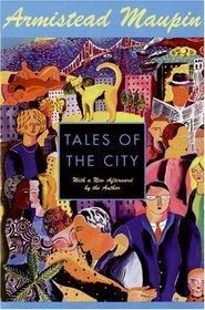 Tales of the City, Vol 1