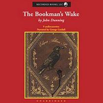 Bookman's Wake (Cliff Janeway, Bk 2) (Audio CD) (Unabridged)