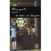 Noel de Maigret