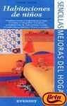 Habitaciones De Ninos (Spanish Edition)