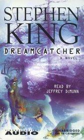 Dreamcatcher (Audio Cassette) (Unabridged)