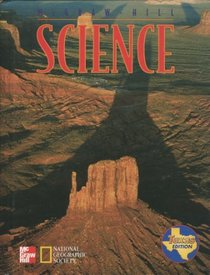 McGraw Hill Science (Texas Edition)