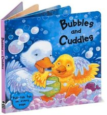 Bubbles and Cuddles