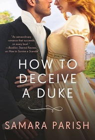 How to Deceive a Duke (Rebels with a Cause, 2)