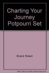 Charting Your Journey Potpourri Set