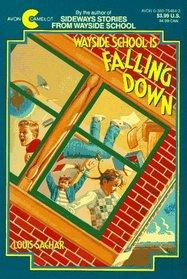 Wayside School Is Falling Down (Wayside School, Bk 2)