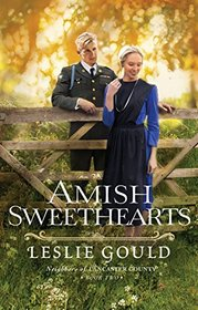 Amish Sweethearts (Neighbors of Lancaster County)