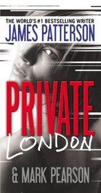 Private London (Jack Morgan, Bk 4)