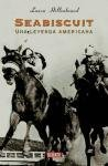 Seabiscuit: Una legenda americana (Spanish Edition)