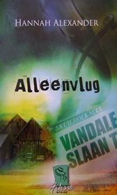 Alleenvlug (Hideway) (Afrikaans Edition)