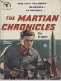 The Martian Chronicles (Bantam, 1970)