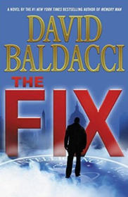The Fix (Amos Decker, Bk 3)